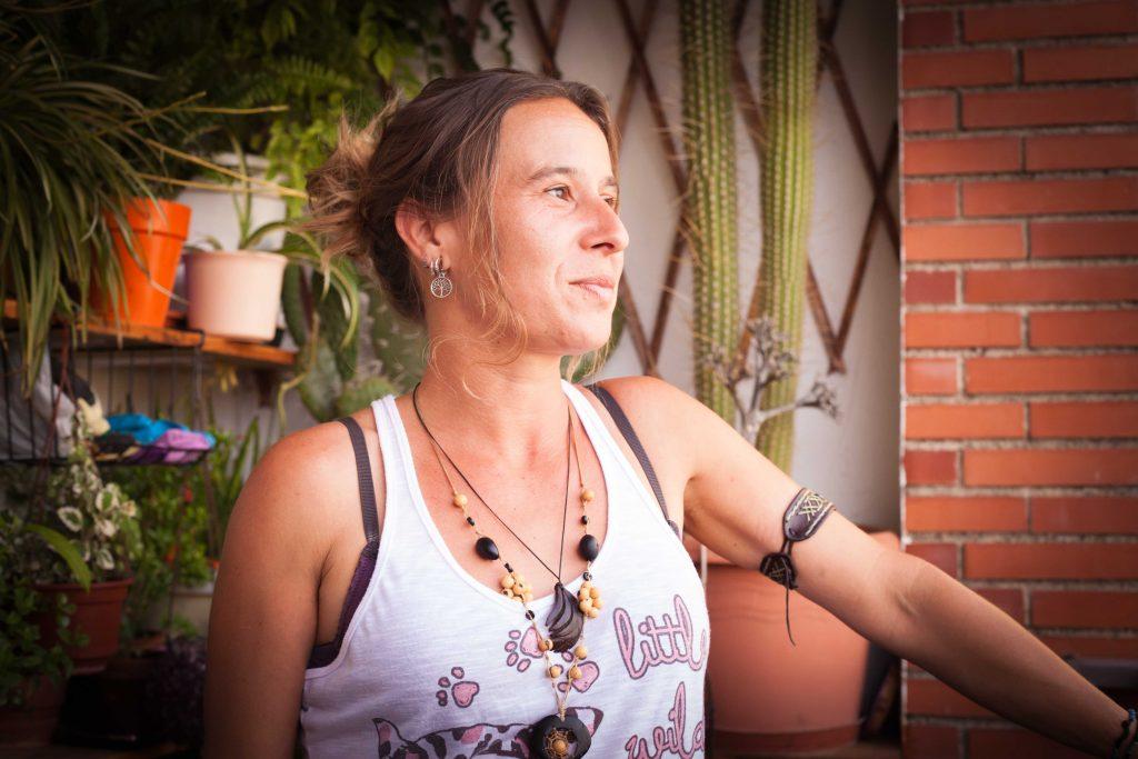 María del Carmen García